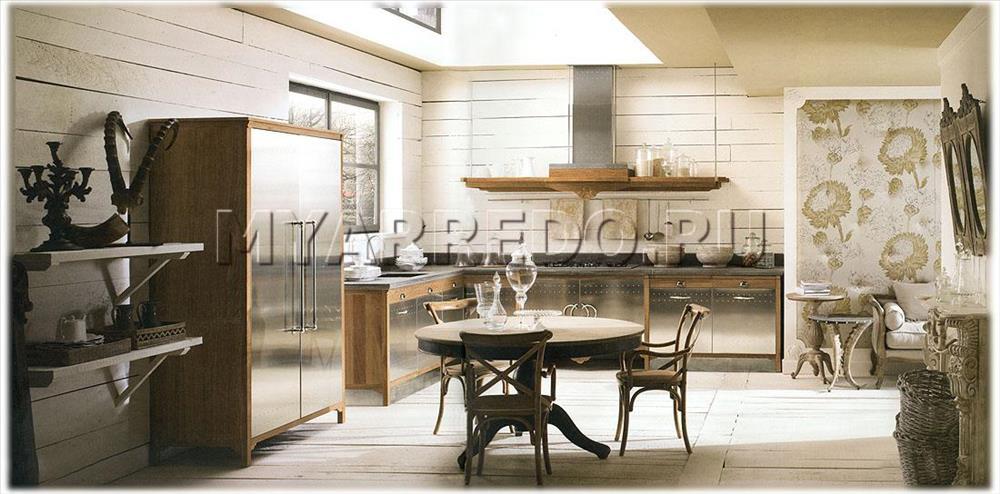 Cucina MARCHI GROUP Dechora. Timless Kitchens. Acquistare a Minsk