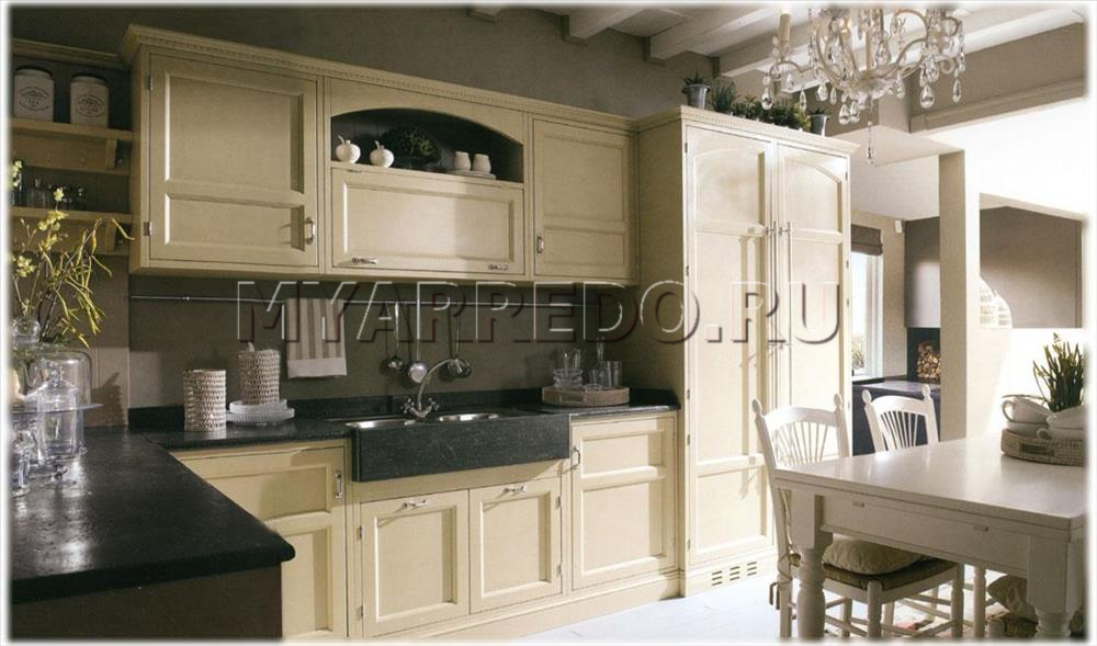 Cucina MARCHI GROUP Old England