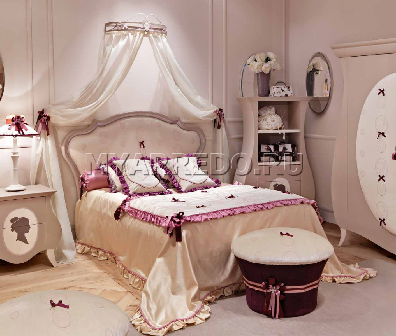 Bed GIUSTI PORTOS Maison SIL 120