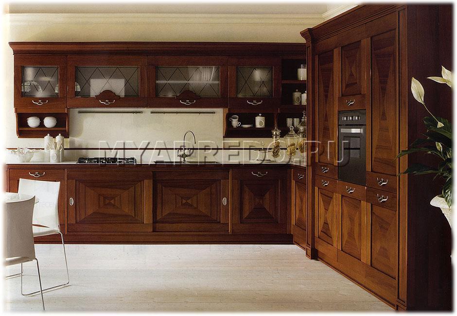 Cucina VENETA CUCINE Ca\'Veneta-2. Progetti di Vita. Acquistare a Minsk