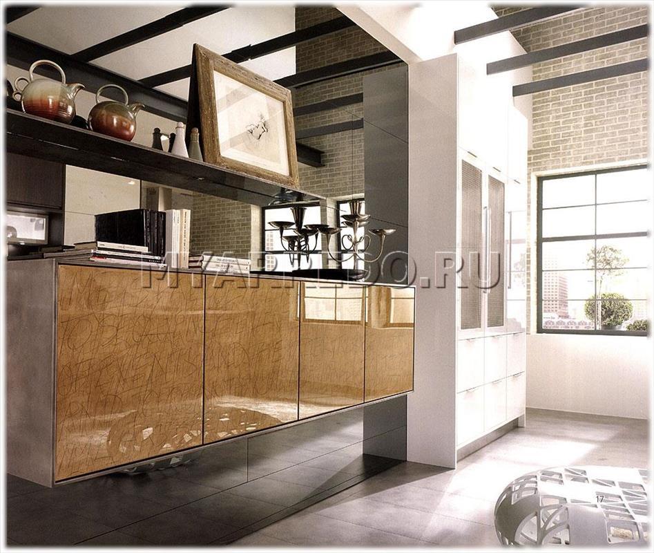 Cucina ASTER CUCINE Timeline-2. . Acquistare a Minsk