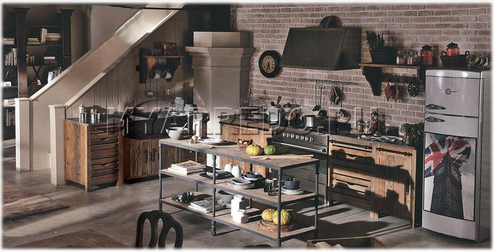 Emejing Cucina Dialma Brown Pictures - ferrorods.us - ferrorods.us