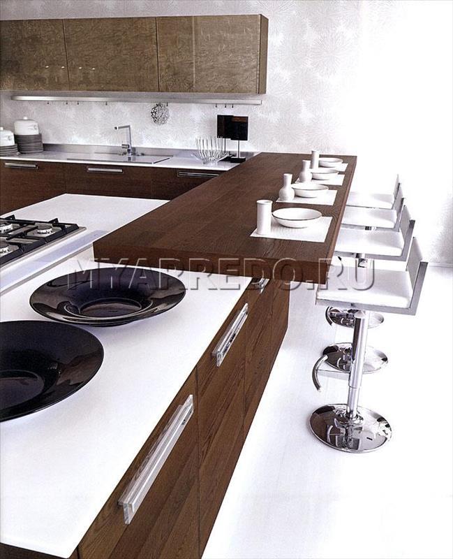 Cucina LUBE CUCINE Adele-9. Adele. Acquistare a Minsk